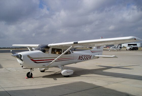 Flight Academy | McCreery Aviation | McAllen, TX