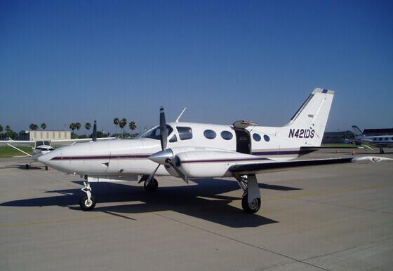 Air Charter Mccreery Aviation Mcallen Tx